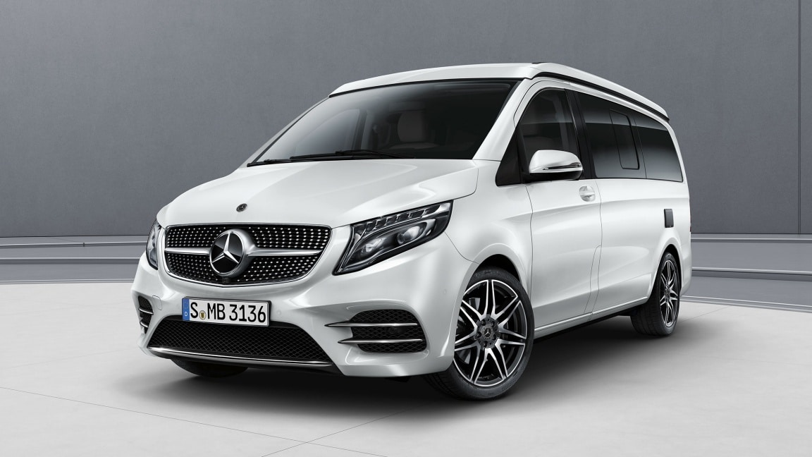 Marco Polo, AMG Line