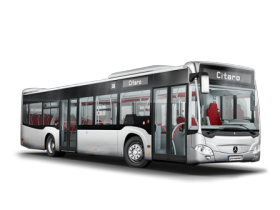 Mercedes-Benz Busses